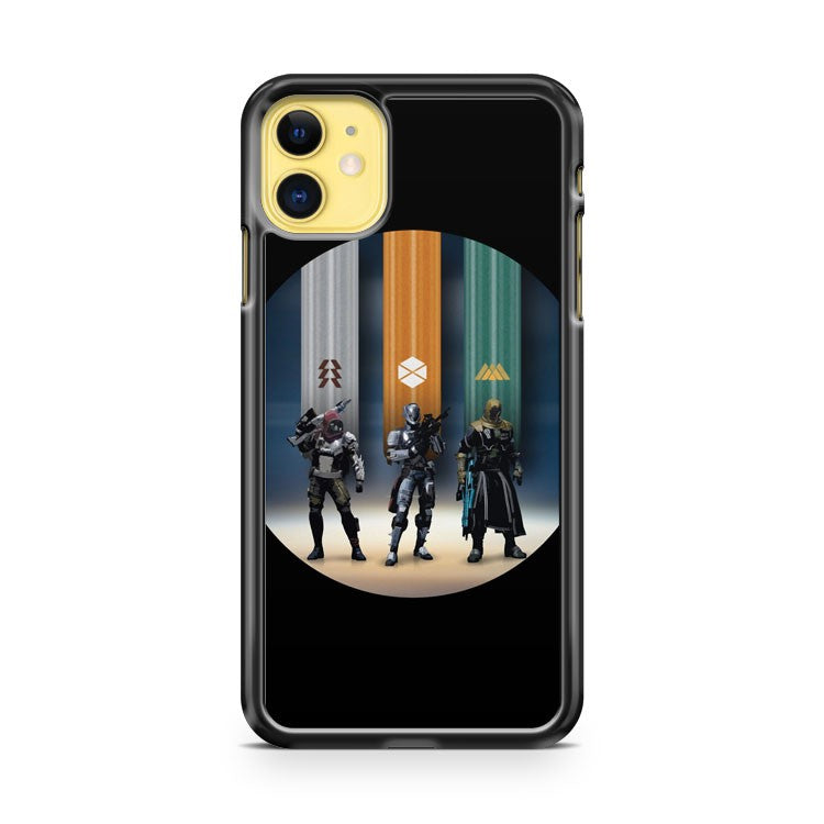 Destiny Games iPhone 11 Case Cover | Overkill Inc.