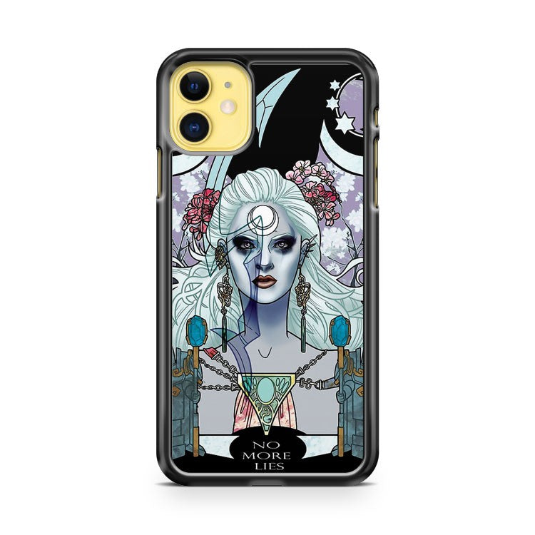 Diana League Of Legends Lol iPhone 11 Case Cover