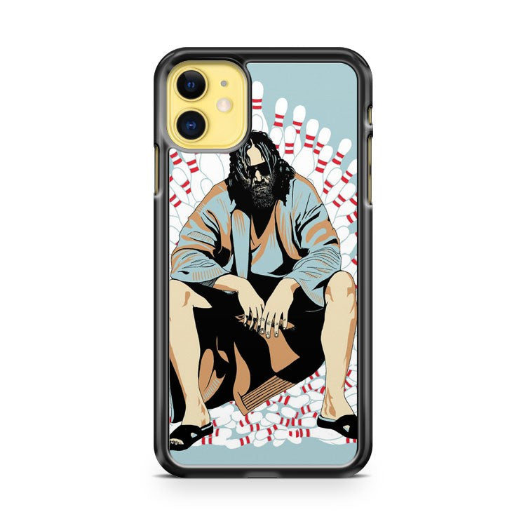 Game Of Dudes iPhone 11 Case Cover