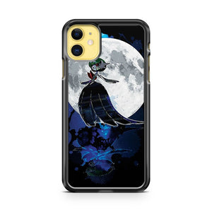 Gardevoir Magical Night iPhone 11 Case Cover