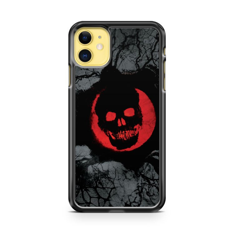 Gears Of War iPhone 11 Case Cover