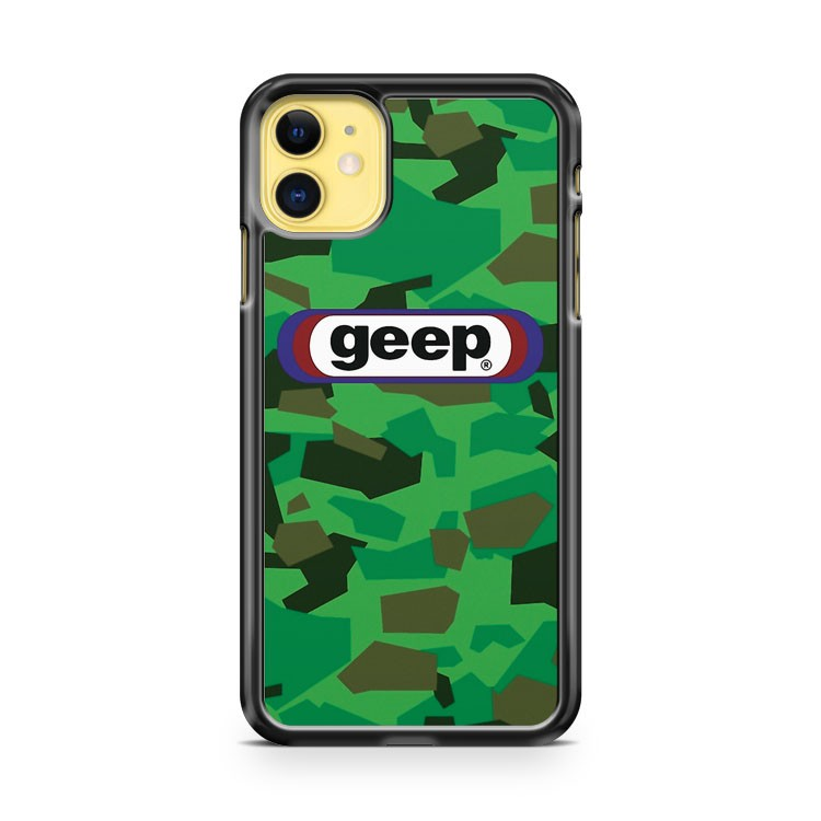 Geepå¨ Gorillaz iPhone 11 Case Cover