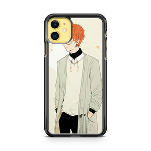 Gemini iPhone 11 Case Cover
