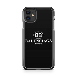 1Balenciaga iPhone 11 Case Cover | Overkill Inc.