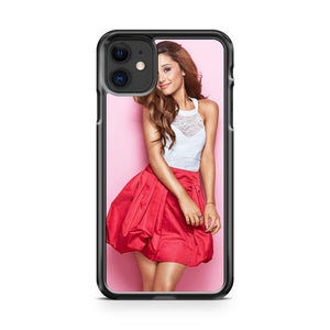 Ariana Grande Sexy iPhone 11 Case Cover | Overkill Inc.