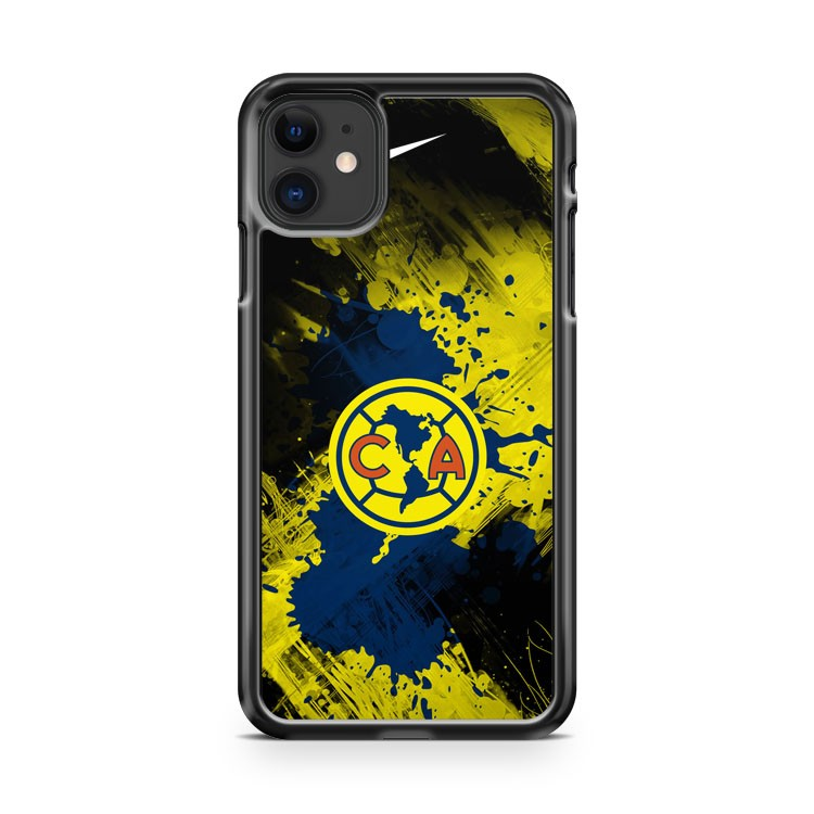 Club America 2 iPhone 11 Case Cover | Overkill Inc.