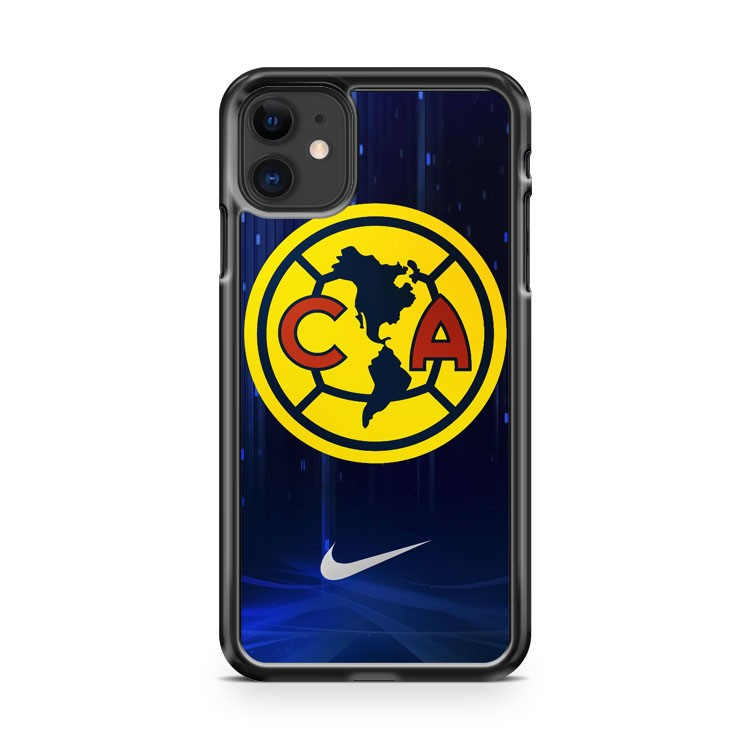 Club America 4 iPhone 11 Case Cover | Overkill Inc.