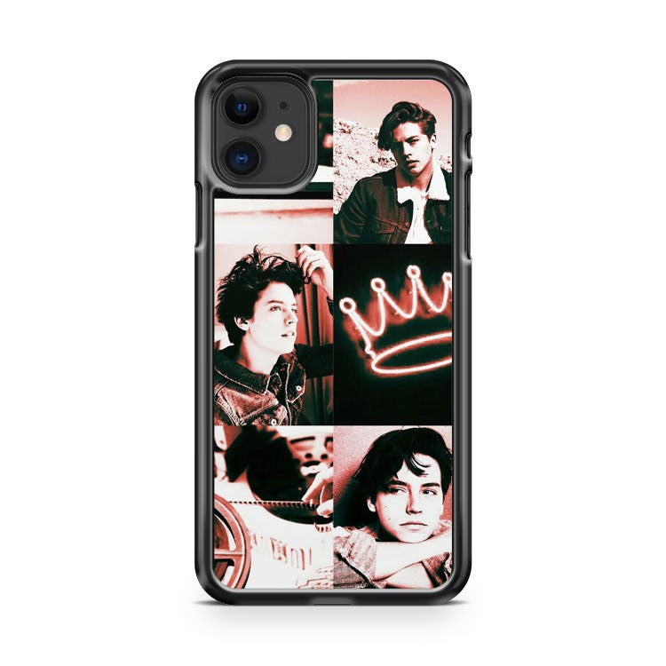 Cole Sprouse Riverdale 2 iPhone 11 Case Cover | Overkill Inc.