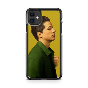 Cool Charlie Puth iPhone 11 Case Cover | Overkill Inc.
