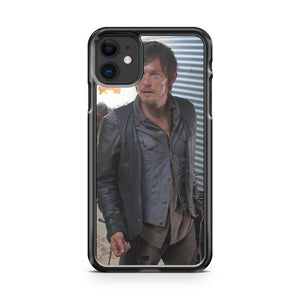 Daryl Dixon Walking Dead iPhone 11 Case Cover | Overkill Inc.
