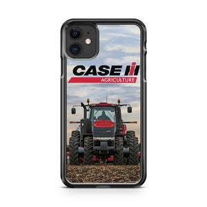 International Harvester Tractor Ih iPhone 11 Case Cover