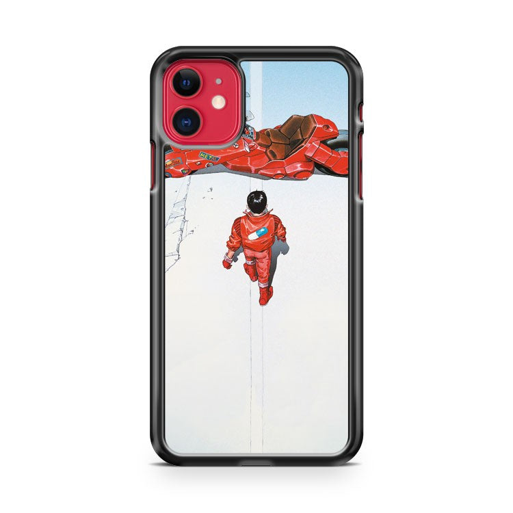 Akira Movie iPhone 11 Case Cover | Overkill Inc.
