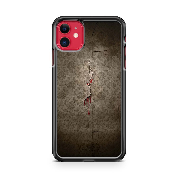 American Horror Story Poster iPhone 11 Case Cover | Overkill Inc.