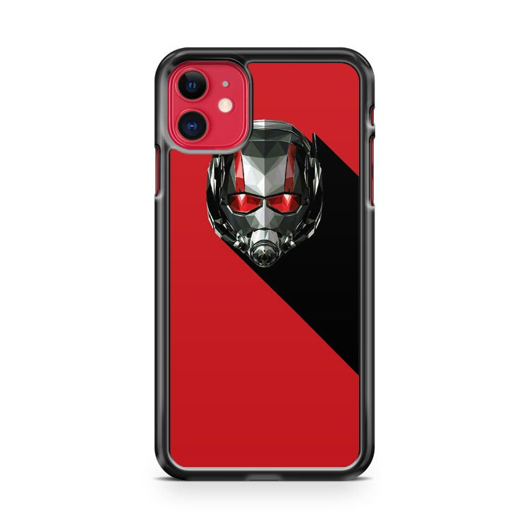 Ant Man And The Wasp iPhone 11 Case Cover | Overkill Inc.