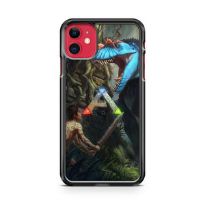 Ark Survival Evolved Dinosaur iPhone 11 Case Cover | Overkill Inc.