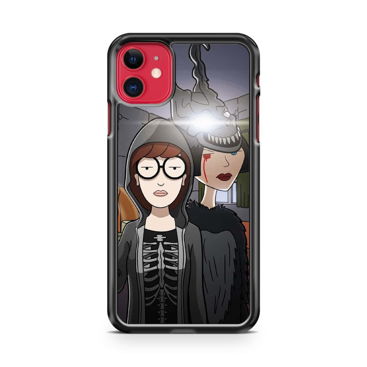 Daria Donnie Darko iPhone 11 Case Cover | Overkill Inc.