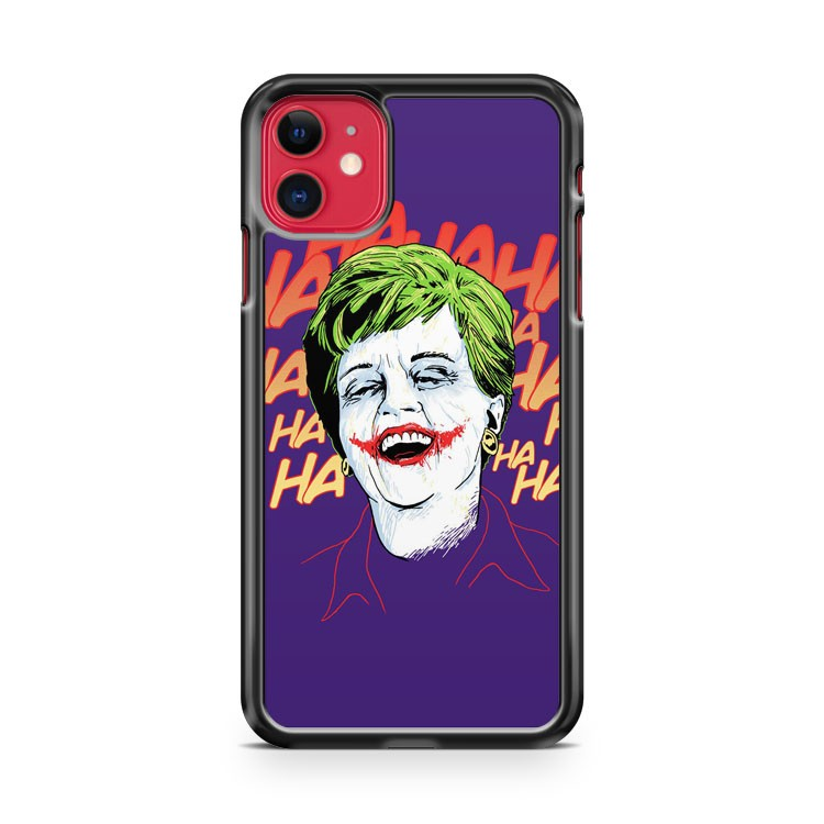Getting Away With Murder Jessica Fletcher iPhone 11 Case Cover