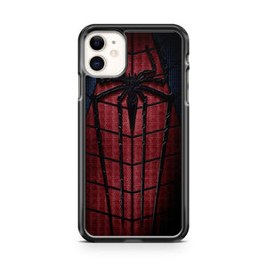 3D Spiderman iPhone 11 Case Cover | Overkill Inc.