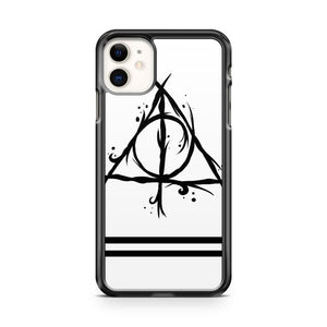 Always Wand Harry Potter Voldemort Hogwarts Wizard Classic iPhone 11 Case Cover | Overkill Inc.