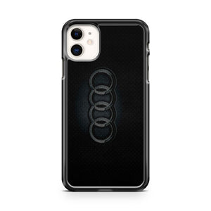 Audi Logo Rs s Style Sport Car Thin iPhone 11 Case Cover | Overkill Inc.