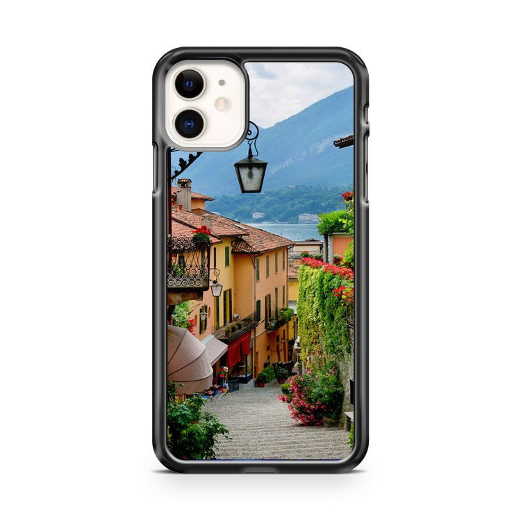 Countryside iPhone 11 Case Cover | Overkill Inc.