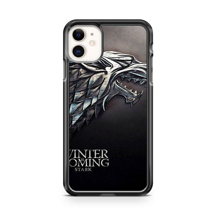 Game Of Thrones Movies Cover iPhone 11 Case Cover
