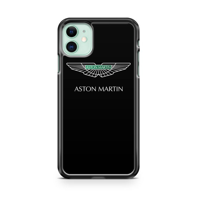 Aston Martin 2 iPhone 11 Case Cover | Overkill Inc.