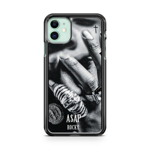 At Long Last Asap Rocky iPhone 11 Case Cover | Overkill Inc.