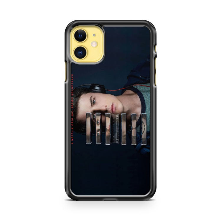 13 Reasons Why iPhone 11 Case Cover | Overkill Inc.