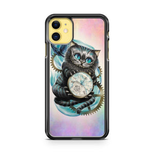 Alice Through The Looking Glass iPhone 11 Case Cover | Overkill Inc.