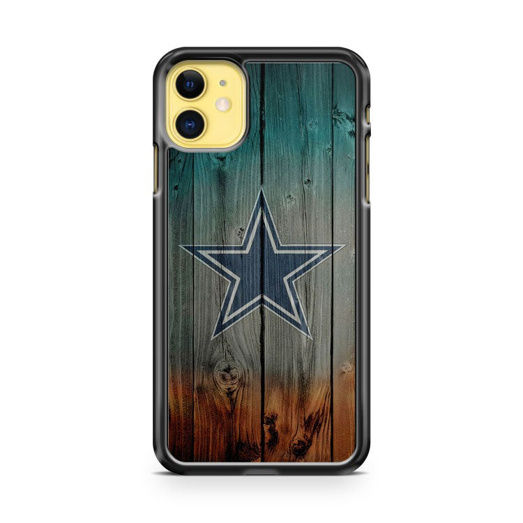 Dallas Cowboys 161 iPhone 11 Case Cover | Overkill Inc.