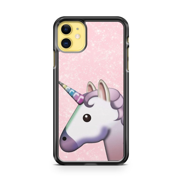Galaxy Unicorn iPhone 11 Case Cover