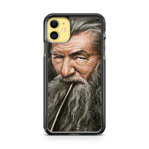 Gandalf Ian Mckellen iPhone 11 Case Cover