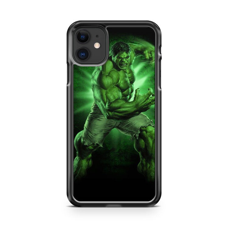 Cool Hulk 3 iPhone 11 Case Cover | Overkill Inc.