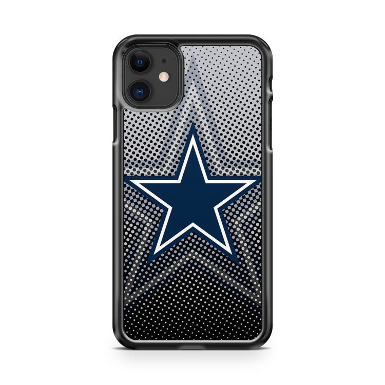 Dallas Cowboys 23 iPhone 11 Case Cover | Overkill Inc.