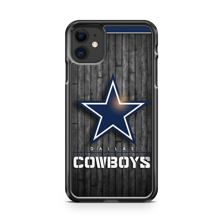 Dallas Cowboys 35 iPhone 11 Case Cover | Overkill Inc.