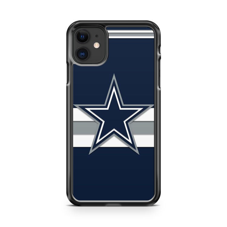 Dallas Cowboys 160 iPhone 11 Case Cover | Overkill Inc.