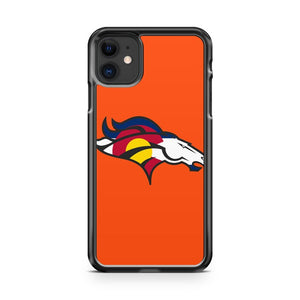 Denver Broncos 3 iPhone 11 Case Cover | Overkill Inc.