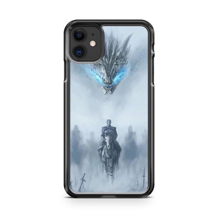 Game Of Thrones 7 iPhone 11 Case Cover