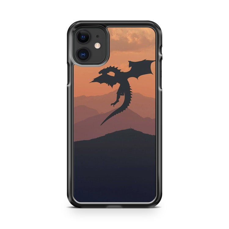 Game Of Thrones Art 6 iPhone 11 Case Cover