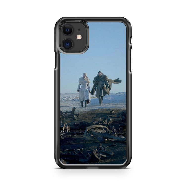 Game Of Thrones Daenerys 3 iPhone 11 Case Cover