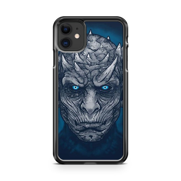 Game Of Thrones The Night King 2 iPhone 11 Case Cover