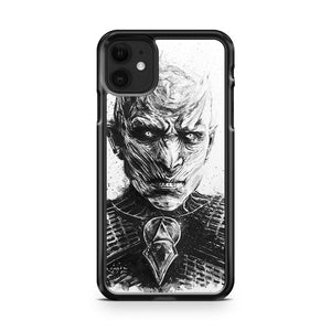 Game Of Thrones The Night King 3 iPhone 11 Case Cover