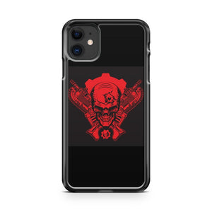 Gears Of War 4 iPhone 11 Case Cover