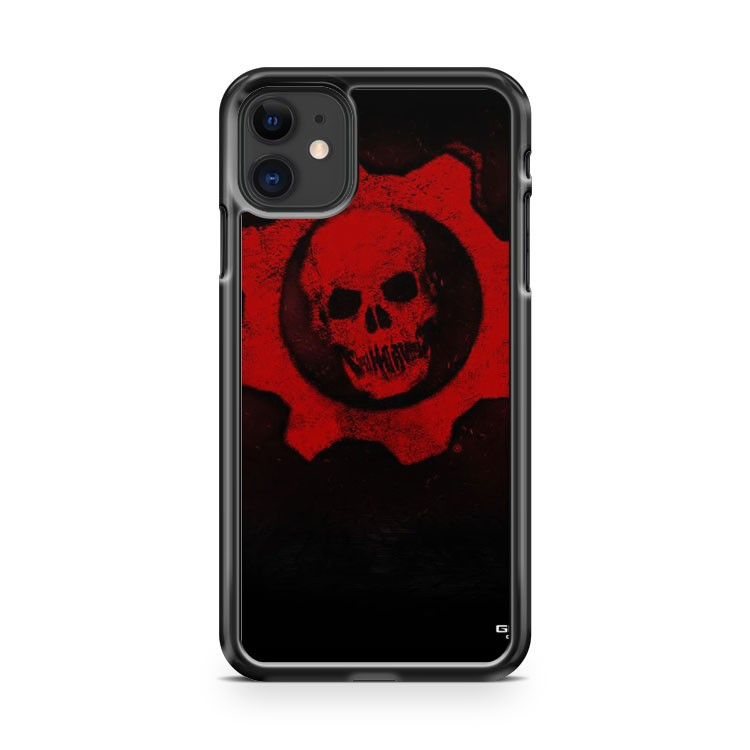 Gears Of War 11 iPhone 11 Case Cover
