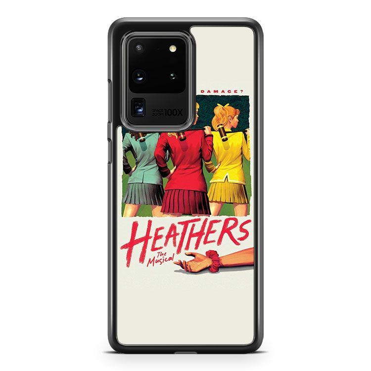 Heathers Brodway Musical Samsung Galaxy S20 Ultra Case Cover