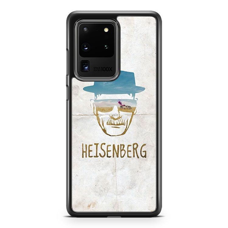 Heisenbergh Samsung Galaxy S20 Ultra Case Cover
