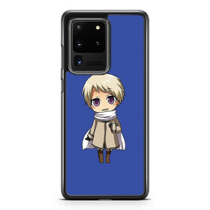 Hetalia Russia Samsung Galaxy S20 Ultra Case Cover