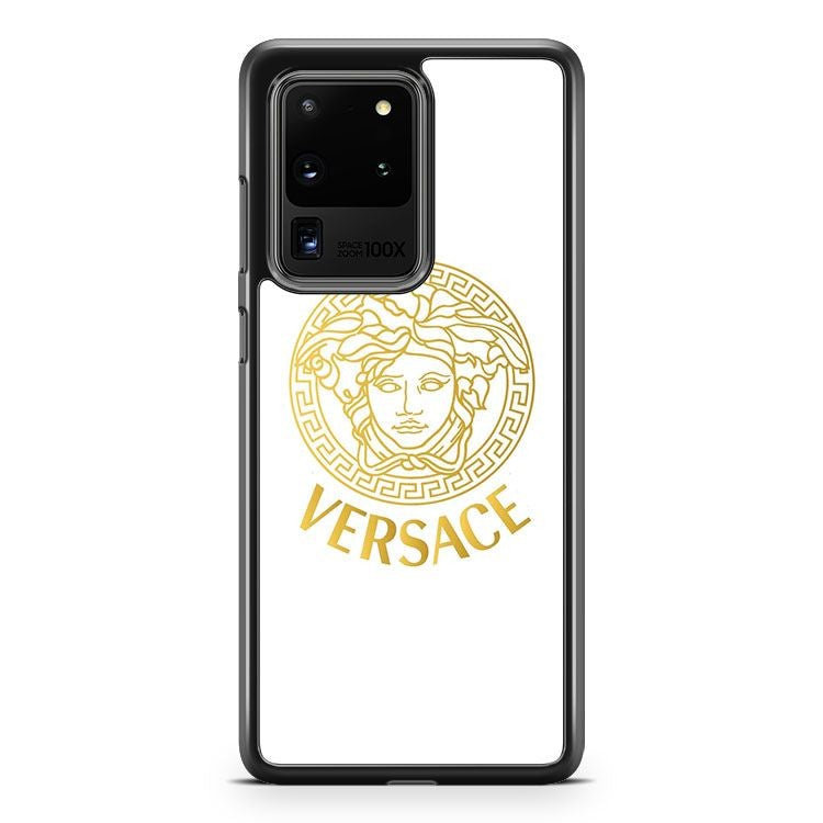 Versace Samsung Galaxy S20 Ultra Case Cover