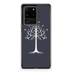 White Tree Of Gondor Samsung Galaxy S20 Ultra Case Cover